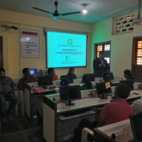 One Day Workshop on Computer Networking for Students