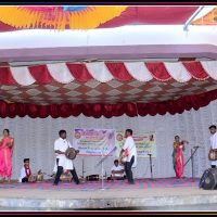 Devchandji Shah National Collegiate Cultural Competition