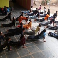 Yoga Training from 11th June, 2019